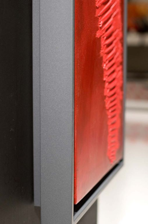 Greenor® Ventilátory - blok 7