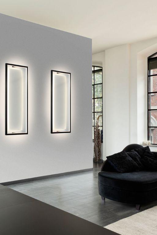 LED osvětlení - blok 1