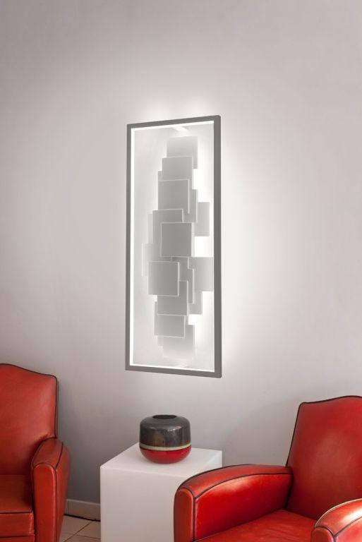LED osvětlení - blok 3