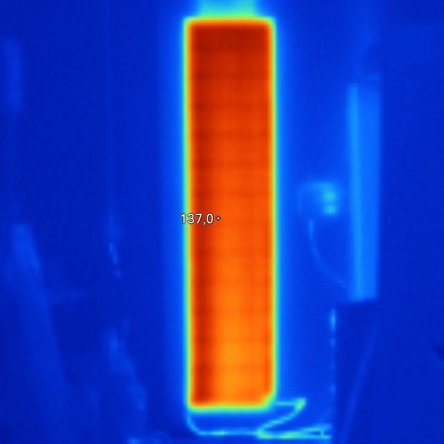 Designové radiátory - blok 8