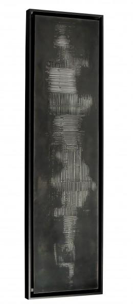 Greenor® Titane Argent - Navrhl JOHANNE CINIER | Kolekce luxusních-designových radiátorů