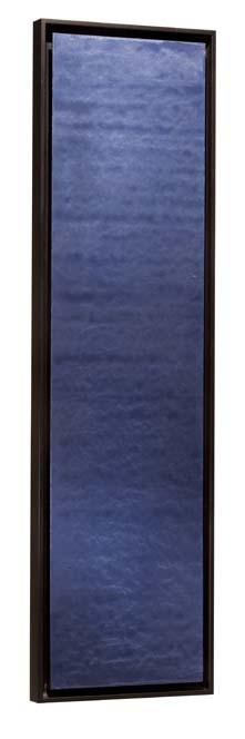Greenor® Unis Blue - Navrhl JOHANNE CINIER | Kolekce luxusních-designových radiátorů