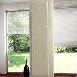 Luxusní designový radiátor Origine z Olycale kamene - v interiéru