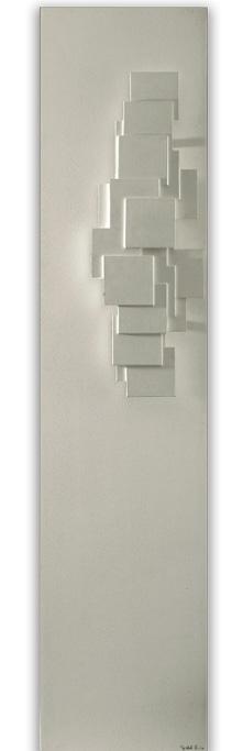 Sculptural - Navrhl MICHEL CINIER | Kolekce luxusních-designových radiátorů