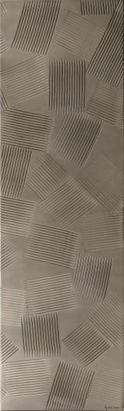 Jeux D'ombres - Navrhl MICHEL CINIER | Kolekce luxusních-designových radiátorů