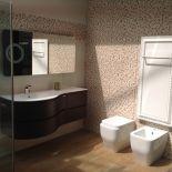 Luxusní designový radiátor Royal z Olycale kamene - v interiéru