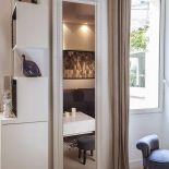 Luxusní radiátor se zrcadlem Royal od výrobce Cinier