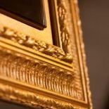 Luxusní designový radiátor Royal Miroir z Olycale kamene - detail