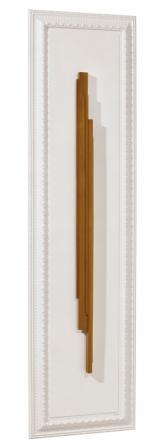 Royal Sculpture - Navrhl MICHEL CINIER | Kolekce luxusních-designových radiátorů