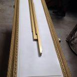 Luxusní kamenný radiátor Royal Sculpture ve zlaté