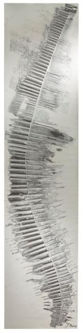 Tribal Perle - Navrhl JOHANNE CINIER | Kolekce luxusních-designových radiátorů