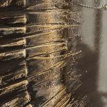 Designový kamenný radiátor Tribal Perle od výrobce Cinier