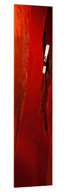 Rosso 2 - Navrhl JOHANNE CINIER | Kolekce luxusních-designových radiátorů