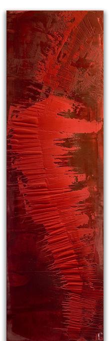 Tribal - Navrhl JOHANNE CINIER | Kolekce luxusních-designových radiátorů