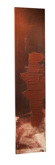 Dockgranit - Navrhl JOHANNE CINIER | Kolekce luxusních-designových radiátorů