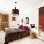 Luxusní designový radiátor Dockgranit z Olycale kamene - v interiéru