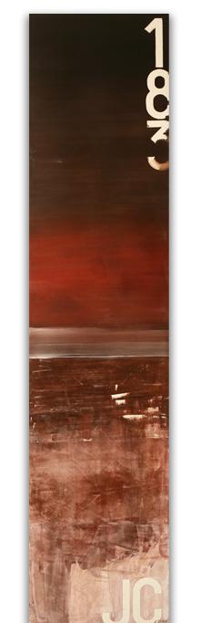 Dock 183 - Navrhl JOHANNE CINIER | Kolekce luxusních-designových radiátorů
