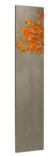 Hawaii - Navrhl JOHANNE CINIER | Kolekce luxusních-designových radiátorů