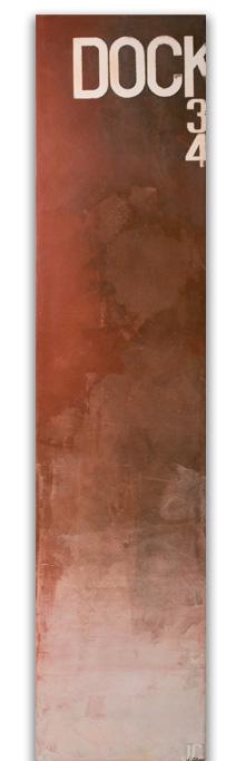 Dock 34 - Navrhl JOHANNE CINIER | Kolekce luxusních-designových radiátorů