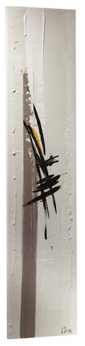 Ashok - Navrhl JOHANNE CINIER | Kolekce luxusních-designových radiátorů