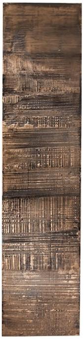 Granit Cuivre - Navrhl JOHANNE CINIER | Kolekce luxusních-designových radiátorů