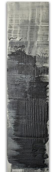 Granit - Navrhl JOHANNE CINIER | Kolekce luxusních-designových radiátorů