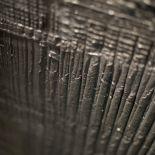 Luxusní designový radiátor Granit z Olycale kamene - Detail