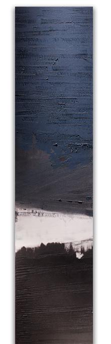 Blue Cargo - Navrhl JOHANNE CINIER | Kolekce luxusních-designových radiátorů
