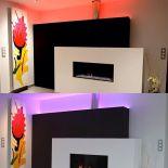 Luxusní radiátor Barcelona od výrobce Cinier