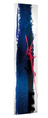 Blue - Navrhl JOHANNE CINIER | Kolekce luxusních-designových radiátorů