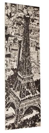 Paris My Love - Navrhla PATRICE PALACIO | Kolekce luxusních-designových radiátorů