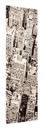 Manhattan - Navrhla PATRICE PALACIO | Kolekce luxusních-designových radiátorů