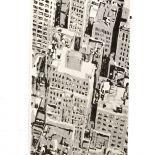 Luxusní designový radiátor Manhattan z Olycale kamene