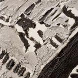 Luxusní designový radiátor Manhattan z Olycale kamene - detail