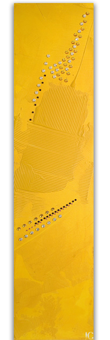 Sparkling - Navrhl JOHANNE CINIER | Kolekce luxusních-designových radiátorů