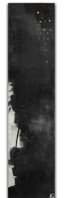 Nuit Étoilée - Navrhl JOHANNE CINIER | Kolekce luxusních-designových radiátorů