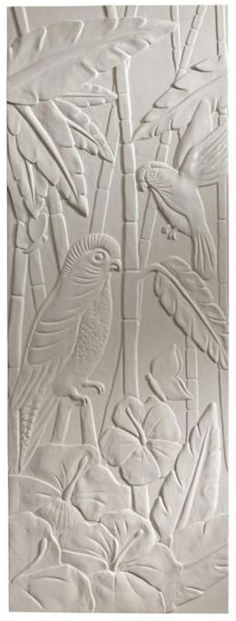 Art Nouveau - Navrhl MICHEL CINIER | Kolekce luxusních-designových radiátorů