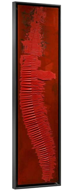 Greenor® Tribal - Navrhl JOHANNE CINIER   Kolekce luxusních-designových radiátorů