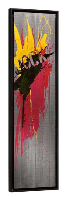 Greenor® Rock - Navrhl JOHANNE CINIER | Kolekce luxusních-designových radiátorů