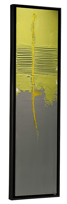 Greenor® Greenspirit - Navrhl JOHANNE CINIER   Kolekce luxusních-designových radiátorů