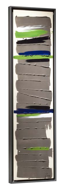 Greenor® Cheyenne - Navrhl JOHANNE CINIER | Kolekce luxusních-designových radiátorů