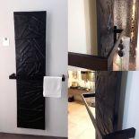 Edo Bath, radiátor s držákem na ručníky Cinier