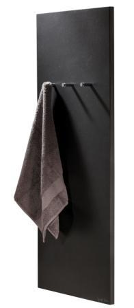 Minimal - Navrhl MICHEL CINIER | Kolekce luxusních-designových radiátorů