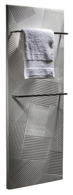 Ombres Bain – 130 - Navrhl MICHEL CINIER | Kolekce luxusních-designových radiátorů