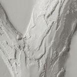 Luxusní designový sušič ručníků Arbre Bain z Olycale kamene