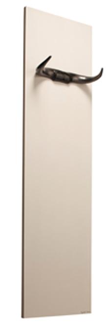 Toro - Navrhl MICHEL CINIER | Kolekce luxusních-designových radiátorů