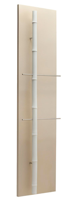 Bambou - Navrhl MICHEL CINIER | Kolekce luxusních-designových radiátorů