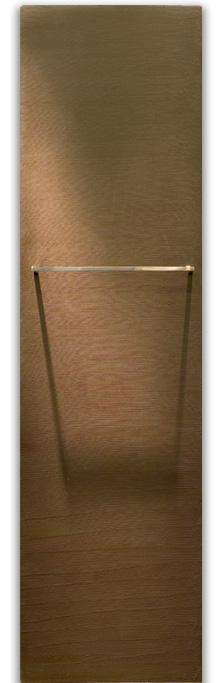 Baron - Navrhl MICHEL CINIER | Kolekce luxusních-designových radiátorů
