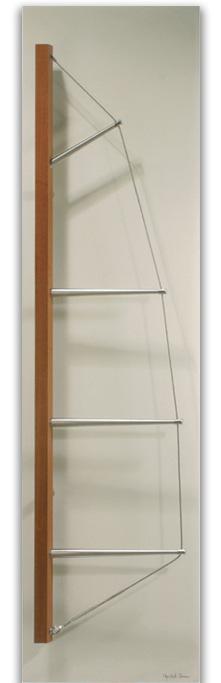 Yacht - Navrhl MICHEL CINIER | Kolekce luxusních-designových radiátorů