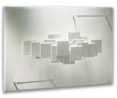 Sculptural Bain - Navrhl MICHEL CINIER | Kolekce luxusních-designových radiátorů